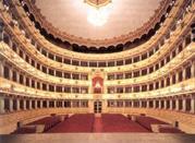 Teatro Ponchielli - Cremona