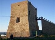 Torre di Nao - Crotone