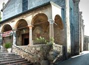 Chiesa di Santa Maria Maggiore - Sirmione