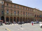 Palazzo Caprara - Bologna
