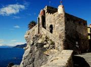 Castello Dragone - Camogli