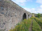 Acquedotto Romano - Catania