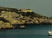 Forte Santa Caterina - Monte Argentario