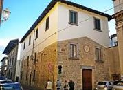 Chiesino di Sant'Jacopo - Prato