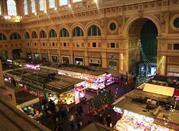 Mercato Centrale - Livorno