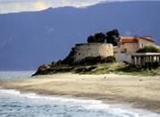 Torre Bianca o Mozza - Messina