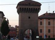 Porta Castiglione - Bologna