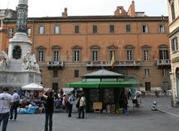 Palazzo di Spagna - Roma