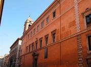 Palazzo della Sapienza  - Roma