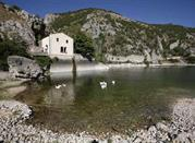 Eremo di San Domenico  - Villalago