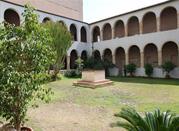 Cripta e Chiostro Di San Domenico - Cagliari