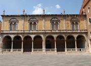 Loggia del Consiglio - Verona