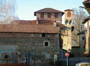 Castello del Torrione - Sandigliano
