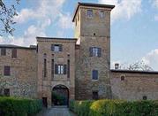 Castello della Maggia - Podenzano