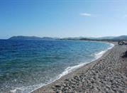 Spiaggia di Quirra - Villaputzu