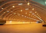 Hangar Militare - Pantelleria