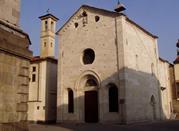 Battistero di San Giovanni - Varese