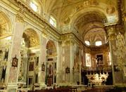 Chiesa di Santa Croce - Moneglia