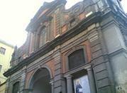 Chiesa di Santa Maria in Portico - Napoli