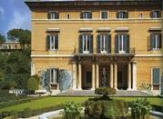 Villa Paolina Bonaparte - Roma
