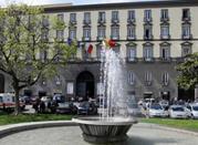 Palazzo San Giacomo - Napoli