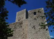 Castello di Ausonia - Ausonia