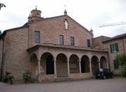 Santuario Santa Maria delle Grazie - Rimini