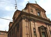 Tempio di San Salvatore - Bologna