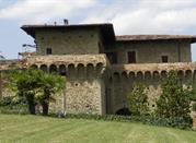 Castello del Capitano delle Artiglierie - Castrocaro Terme