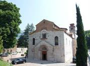 Badia di San Lorenzo - Trento