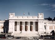 Palazzo delle Belle Arti - Roma