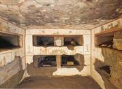 Catacombe San Callisto (II sec) - Roma