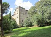 Castello di Lunghezza - Roma