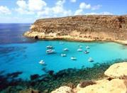 Taccio Vecchio - Lampedusa