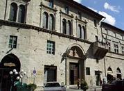 Palazzo del Capitano del Popolo - Perugia