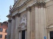 Chiesa dei Santi Nazaro e Celso - Brescia