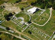 Santuario Sannitico  - Pietrabbondante