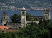 Castello Corenno - Dervio