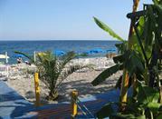 Spiaggia Lido Ipanema - Mascali