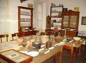 Museo Alta Valle Scrivia: Sezione Etnologica - Valbrevenna