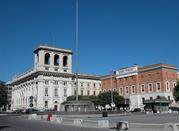 Piazza Tacito - Terni