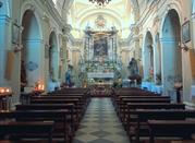 Chiesa di San Giuseppe - Lipari