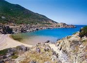 Spiaggia Coscia di Donna - Sassari