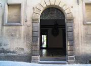 Palazzo Venturi-Gallerani - Siena