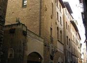 Torre dei Marsili - Firenze