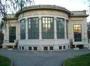 Palazzina Liberty Largo Marinai d'italia - Milano
