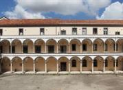 Abbazia di San Lorenzo - Aversa