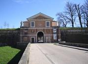 Porta San Donato - Lucca