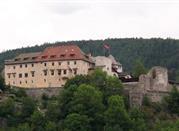 Castel Badia - San Lorenzo di Sebato