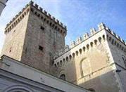 Torre della Cittadella - Chiavari